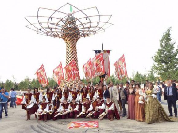 Expo: rievocazioni storiche Abruzzo