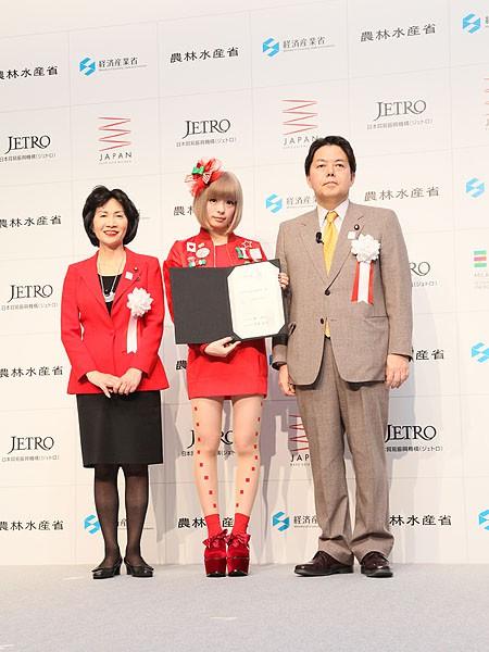 www.meti.go.jp kya